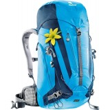 Рюкзак Deuter ACT Trail 28L SL Turquoise Midnight (3312)