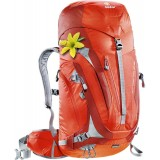 Рюкзак Deuter ACT Trail PRO 32L SL Papaya Lava (9503)