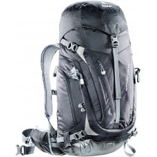 Рюкзак Deuter ACT Trail PRO 34L Black (7000)