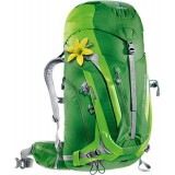 Рюкзак Deuter ACT Trail PRO 38L SL Emerald Kiwi (2208)