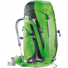 Рюкзак Deuter ACT Trail PRO 40L Spring Anthracite (2431)