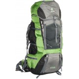 Рюкзак Deuter Aircontact 110+10L Granite Emerald (4224)