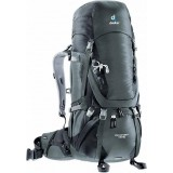 Рюкзак Deuter Aircontact 45+10L Granite Black (4700)