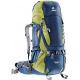 Рюкзак Deuter Aircontact 55+10L Midnight Moss (3221)