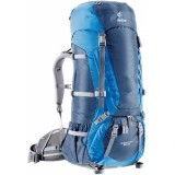Рюкзак Deuter Aircontact 65+10L Midnight Ocean (3980)