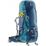 Рюкзак Deuter Aircontact 70+10L SL Midnight Denim (3354)
