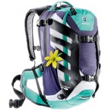Рюкзак Deuter Attack 18L SL Blueberry Mint (3207)