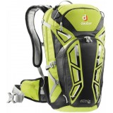 Рюкзак Deuter Attack Enduro 16L Apple Black (2707)