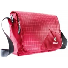 Сумка Deuter Attend 10L Raspberry Check (5003)