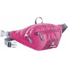Сумка на пояс Deuter Belt I 1.5L Magenta Blackberry (5505)