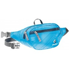 Сумка на пояс Deuter Belt I 1.5L Turquoise Midnight (3312)