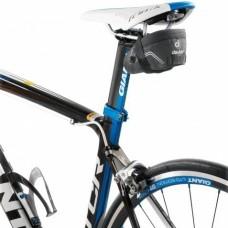 Подседельная велосипедная сумка Deuter Bike Bag 0.3L Black (7000) XS
