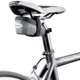 Подседельная велосипедная сумка Deuter Bike Bag 0.3L Black Granite (7410) XS