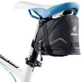 Подседельная велосипедная сумка Deuter Bike Bag II 1.1+0.2L Black (7000)