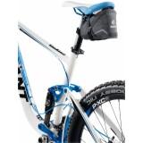 Подседельная велосипедная сумка Deuter Bike Bag IV 1.3+0.3L Black (7000)