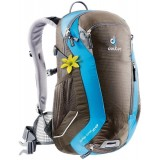 Рюкзак Deuter Bike One 18L SL Coffee Turquoise (6306)