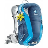 Рюкзак Deuter Bike One 18L SL Midnight Turquoise (3306)