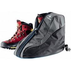 Сумка для ботинок Deuter Boot Bag Black Coolblue (7301)