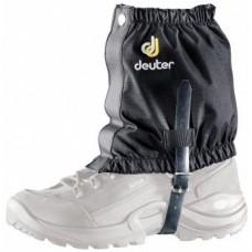Защитные гетры Deuter Boulder Gaiter Short Black (7000)