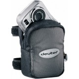Чехол для фотоаппарата Deuter Camera Case S Anthracite Black (4750)
