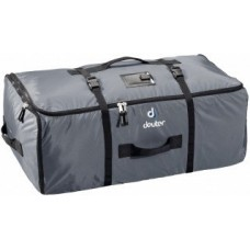 Сумка Deuter Cargo Bag EXP 90+30L Granite (4000)