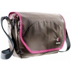 Сумка Deuter Carry Out 8L Coffee Magenta (6502)