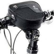 Сумка на велосипедный руль Deuter City Bag 1.4L Black (7000)