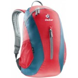 Рюкзак Deuter City Light 16L Fire Arctic (5306)