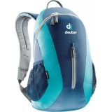 Рюкзак Deuter City Light 16L Midnight Petrol (3351)