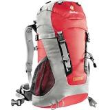 Рюкзак Deuter Climber 22L Fire Silver (5470)
