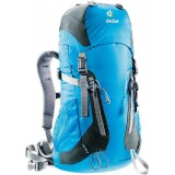 Рюкзак Deuter Climber 22L Turquoise Granite (3427)