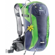 Рюкзак Deuter Compact Air EXP 8L SL Blueberry Spring (5202)