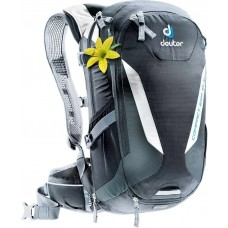 Рюкзак Deuter Compact EXP 10L SL Black Granite (7410)