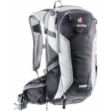 Рюкзак Deuter Compact EXP 10L SL Black White (7130)