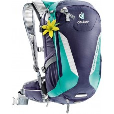 Рюкзак Deuter Compact EXP 10L SL Blueberry Mint (3207)