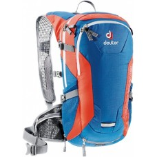 Рюкзак Deuter Compact EXP 12L Bay Papaya (3903)