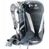 Рюкзак Deuter Compact EXP 12L Black Granite (7410)