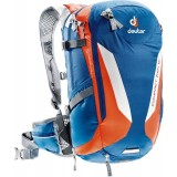 Рюкзак Deuter Compact EXP 12L Steel Papaya (3905)