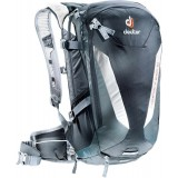 Рюкзак Deuter Compact EXP 16L Black Granite (7410)