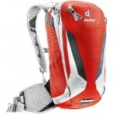 Рюкзак Deuter Compact Lite 8L Papaya White (9102)