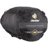 Компрессионный мешок Deuter Compression Packsack 12L Black (7000) M
