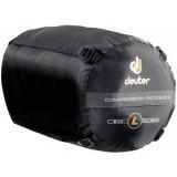 Компрессионный мешок Deuter Compression Packsack 20L Black (7000) L