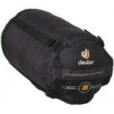 Компрессионный мешок Deuter Compression Packsack 8L Black (7000) S
