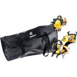 Чехол для кошек Deuter Crampon Bag 2L Black (7000)