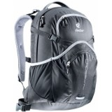 Рюкзак Deuter Cross City 28L Black Silver (7400)