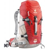 Рюкзак Deuter Cruise 26L SL Fire Cranberry (5520)