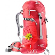 Рюкзак Deuter Cruise 28L SL Cranberry Fire (5560)