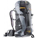 Рюкзак Deuter Cruise 30L Black Titan (7490)