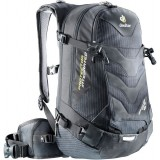 Рюкзак Deuter Descentor EXP 18L SL Black Pinstripe (7001)