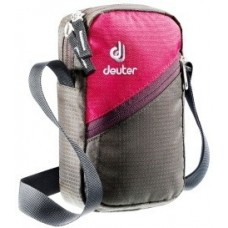 Сумка на плечо Deuter Escape I 1L Raspberry Coffee (5602)